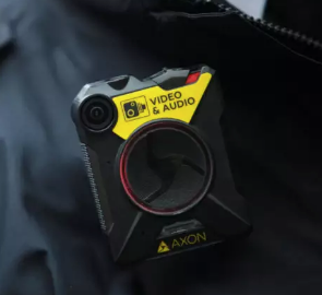 Asda issues security guards with police-style body cameras to protect against attacks