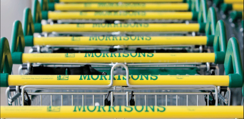 Morrisons Security Guard Attacked with Machete
